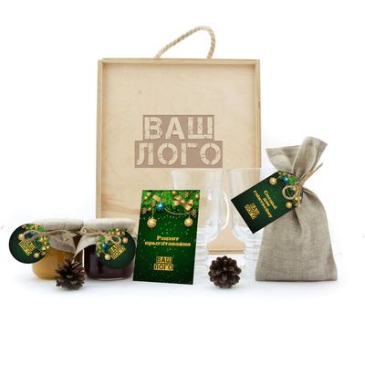 Подарочный набор для глинтвейна «Eco Glu Premium» gl25_009