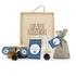 Подарочный набор для глинтвейна «Eco Glu Premium» gl25_001