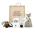 Подарочный набор для глинтвейна «Eco Glu Premium» gl25_004