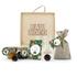 Подарочный набор для глинтвейна «Eco Glu Premium» gl25_006