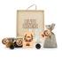 Подарочный набор для глинтвейна «Eco Glu Premium» gl25_010