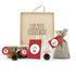 Подарочный набор для глинтвейна «Eco Glu Premium» gl25_013