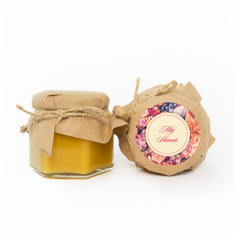 подарочный мед