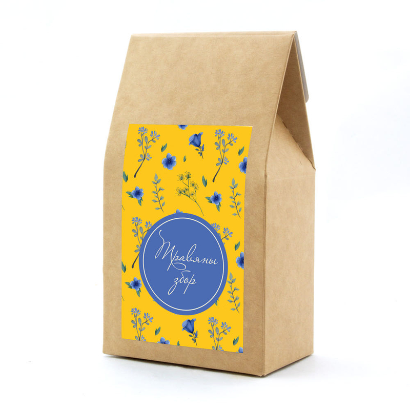 Набор «8 марта» с чаем, клюквой с айвой, медом и джемом te5038 - 2 - Весь каталог - EcoGift.by