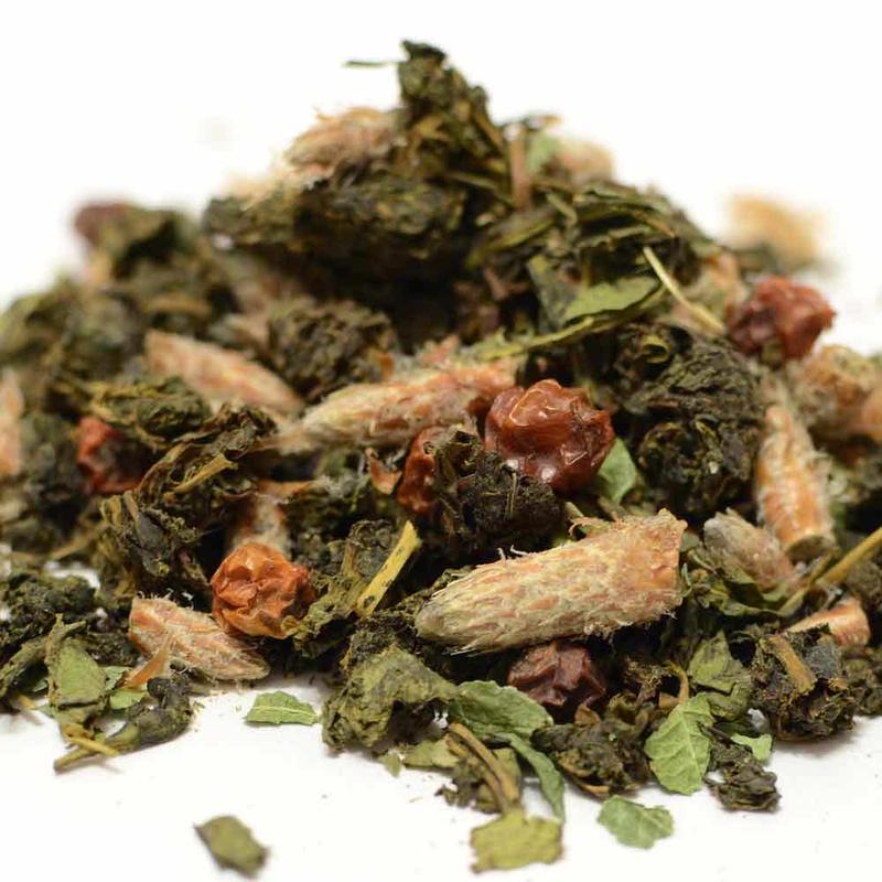 Травяной чай «Таежный»